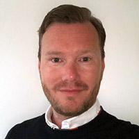 Simon Herridge - Director